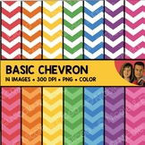 FREE Basic Chevron Background Pack