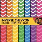 Inverse Chevron Backgrounds
