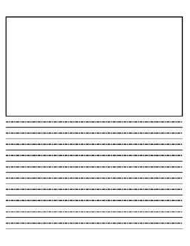 Medium Story Paper