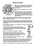 Medusa et Perseus - Latin II Story, Demonstrative Pronouns