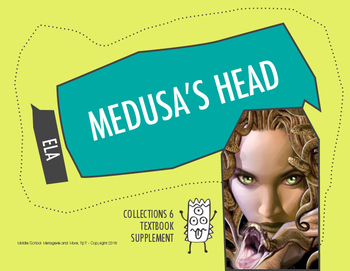 Medusa's Head: Collections 6 Textbook Supplement