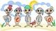 Meerkat Clipart