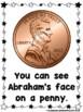Meet Abe Lincoln (A Sight Word Emergent Reader and Teacher