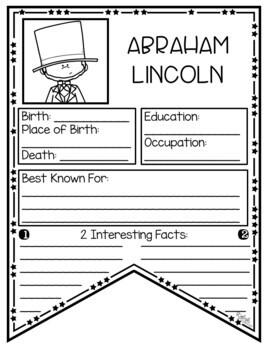 Meet Abraham Lincoln - (CKLA, Core Knowledge)