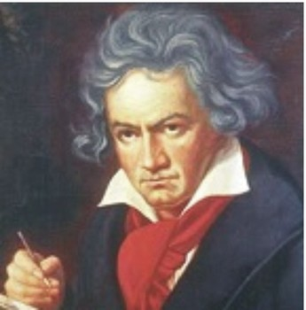 Meet BEETHOVEN - Classical Music Composer