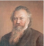 Meet BRAHMS - Romantic Music Composer