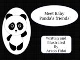 Meet Baby Panda's Friends
