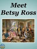 Betsy Ross Reading Analysis