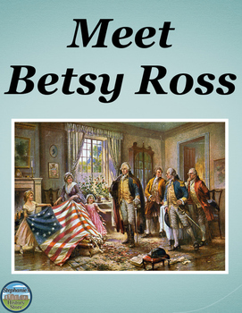 Betsy Ross Reading Analysis