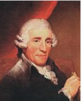 Meet HAYDN - Classical Music Composer