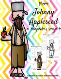 Meet Johnny Appleseed! Biography Pages