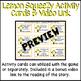 Worries Social Narrative Bundle (Meet Lemon SqueeZy)