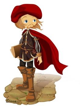 da Vinci for Kids: Meet Leonardo da Vinci - And Find the Hero in You!