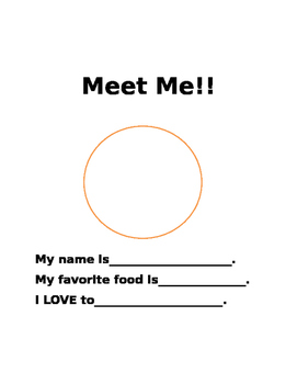 Meet Me!!