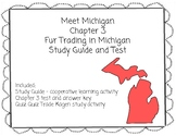 Meet Michigan Chapter 3 Cooperative Learning Activities an