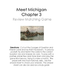 Meet Michigan Chapter 3 Review Game