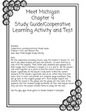 Meet Michigan Chapter 4 Cooperative Learning Activities an