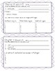 Meet Michigan  Chapter 6  Study Guide/Cooperative Learning Activity and Test