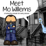 Meet Mo Willems Booklet