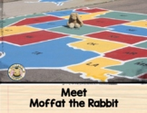 Meet Moffat The Rabbit-Geography Introduction With Google