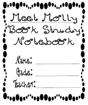 Meet Molly Book Study