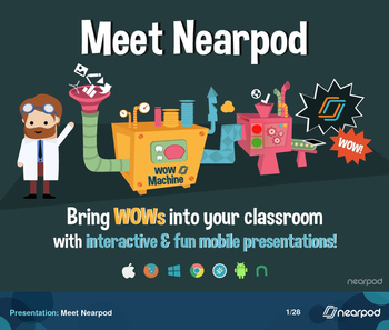 Meet Nearpod