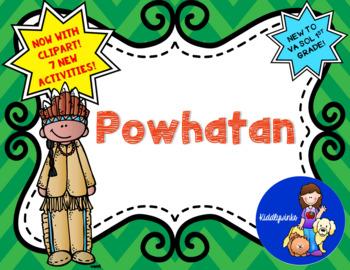 Meet Powhatan
