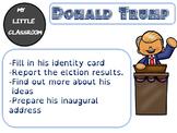 Meet President-elect Donald J Trump