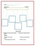 Meet Rosina  Main Idea and Details  Spanish