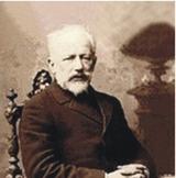 Meet TCHAIKOVSKY - Romantic Music Composer