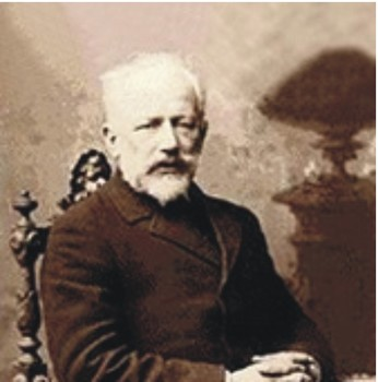 Meet TCHAIKOVSKY - Romantic Music Composer