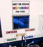 Meet The Person Responsible For Your... Classroom Decor