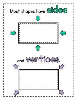 Meet The Shapes - A 73 Page SUPER MEGA Shapes Kit!