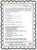 *Meet The Teacher Night (Editable Forms & Materials) Owl Theme