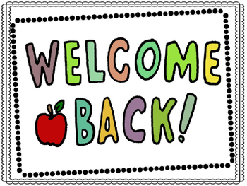 Welcome Sign Freebie