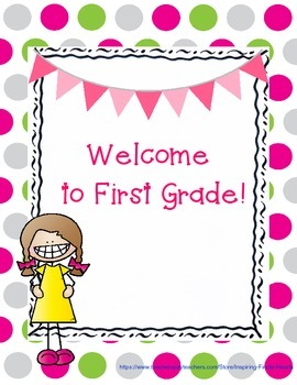 Meet The Teacher Printables
