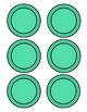 Meet The Teacher Wish List: A Dot Does A Lot (Polka Dot Theme)