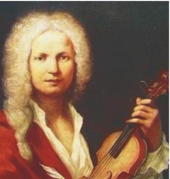 Meet VIVALDI - Baroque Music Composer