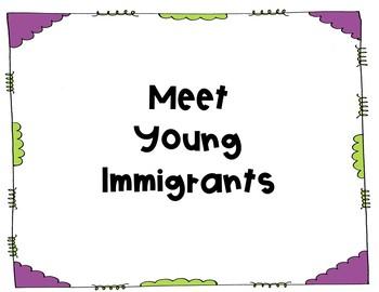 Meet Young Immigrants