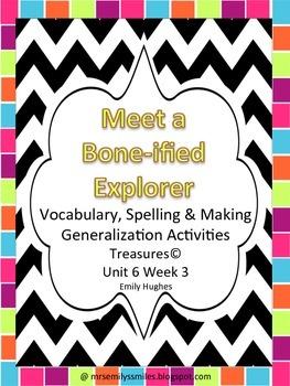 Meet a Bone-ified Explorer