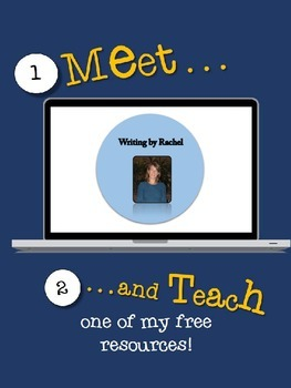 Meet and Teach--Predict, Interpret, Connect, Question
