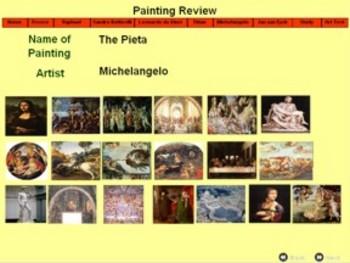 Meet the Artists of the Renaissance - Bill Burton