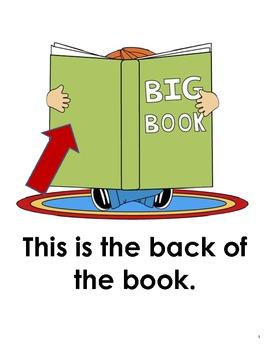 Meet the Book