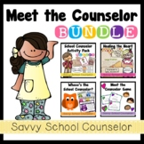 Meet the Counselor BUNDLE