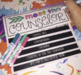 Meet the Counselor Flip 'n Color Book * editable * (Social