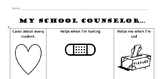 Meet the Counselor Worksheet