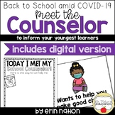 Meet the Counselor mini-lesson