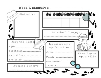 Meet the Detective