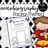 Meet the Driver Autobiography