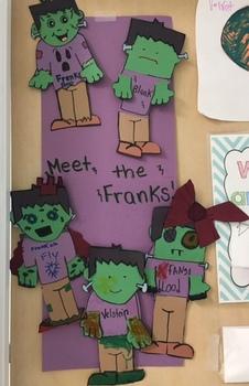 Meet the Franks